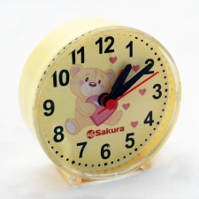 Будильник Sakura SA-8513Y