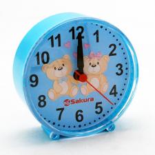 Будильник Sakura SA-8513BL