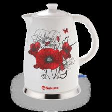 Керамический чайник Sakura SA-2028M