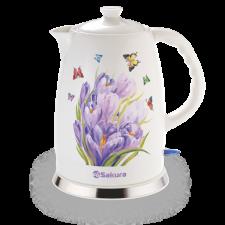 Керамический чайник Sakura SA-2028S