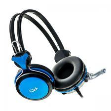 Гарнитура Classix CV-995 Black-Blue Stereo, 2.3m